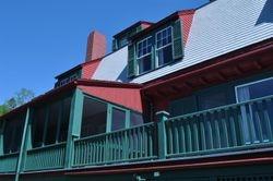 Roosevelt Cottage, Campobello Island