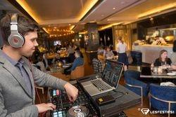 DJ Didier - Bistro Le Sam 2018