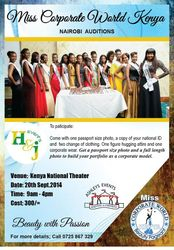 buy and sell events tickets in Kenya