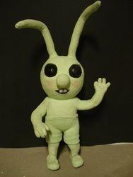 Alien (rymdvarelsen)