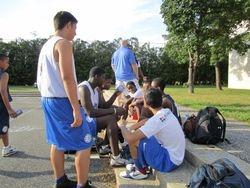 U13 Team 2011