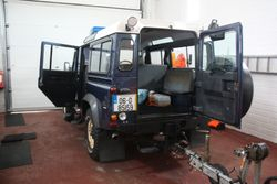 Land Rover LR88