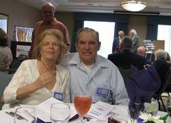Christy & Larry Foley