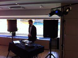 DIY Disco Hire At Norwich FC Stadium