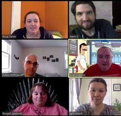 Virtual Workshop #2