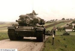 M-60 A2: