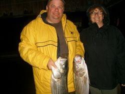 Ken and Donna Hamel