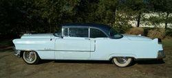 45.55 Cadillac Coupe deVille