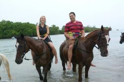 Chukka Horseback Riding