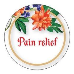 Pain relief massasjeolje 150 kr
