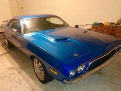 9.72 Dodge Challenger
