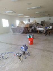 REMODELING FACILITY