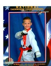 2016 National Championship Richmond Virginia