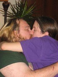 Sable & Erin Sucking Face