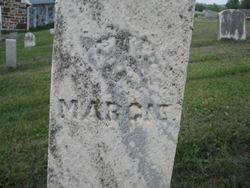 Margie Heilig Isett (1876-1876)