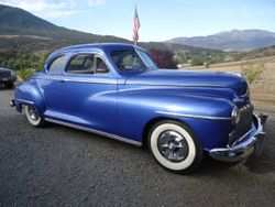 1.47 Dodge Coupe