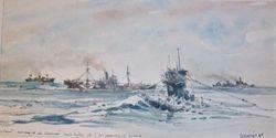 Attaque U-Boat
