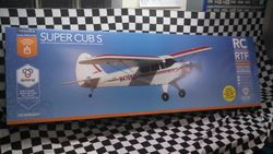 Super Cub S