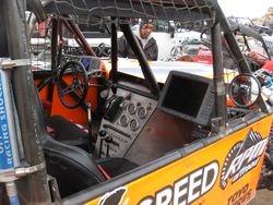 Robby's car