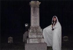 Bride illuminates the dark areas