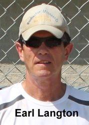 Earl Langton - League Secretary