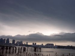A Dark Sky