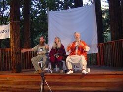 Leaders of Major Druidic Organziations