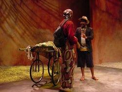 Act One Scene 15