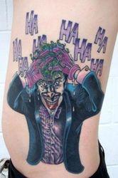 Blane's joker