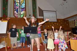 Our VBS Expedition Guide