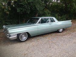 22.63 Cadillac Coupe De Ville