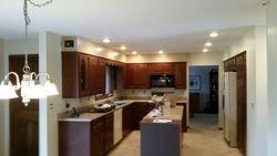 AFTER (Interior Kitchen)