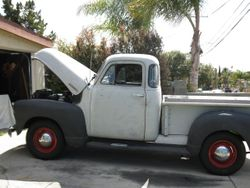 44.  51 Chevy Pick-Up
