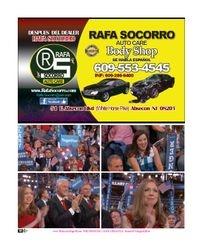 RAFA SOCORRO / RAFA SOCORRO AUTO CARE