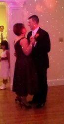 Loutrel Wedding - October, 2010