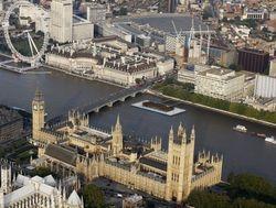 London Frost