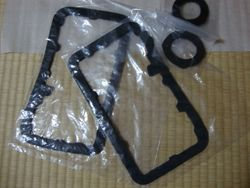New gaskets available for any tails