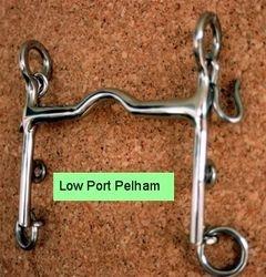 Low Port Pelman
