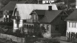 Hotell Sjohem II 1906