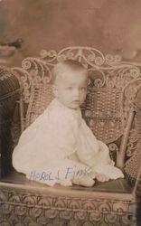 Harold Fink