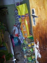 Right - From Ranzijn a Pet and garden store in Akmaar