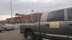 At Beaver Local High School