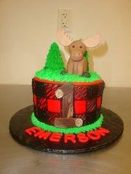 6 inch cake $85