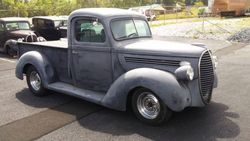 7. 39 Ford pick up