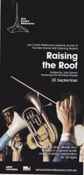 Raising the Roof Program
