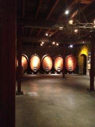 Huge barrels
