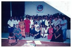Conference Speaking on Counseling for Abused Women Trinidad
