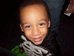 Baby D Halloween 2009