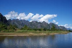Vang Vieng, Laos 1