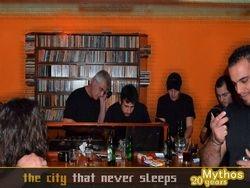 Mythos Bar